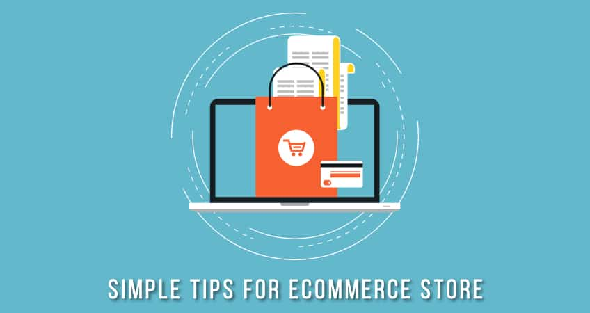 secure ecommerce tips