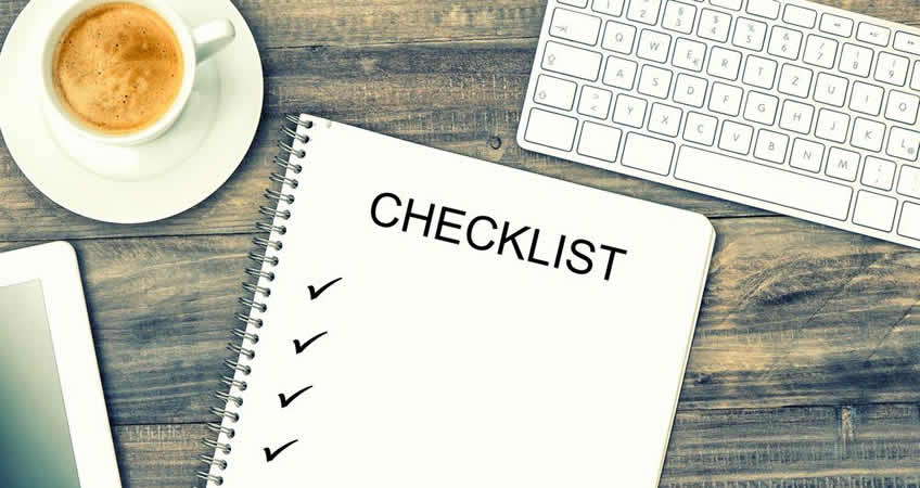 SEO Checklist for Web Development