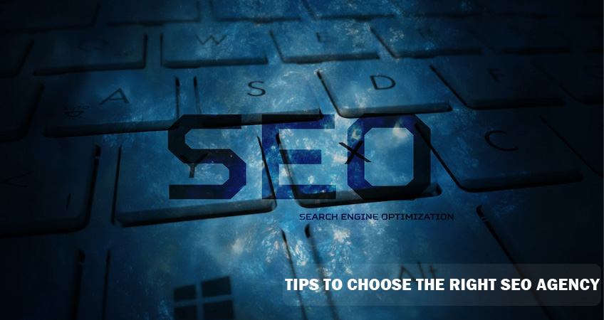 tips to choose seo agency