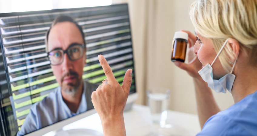 Telehealth is Fixing the Healthcare Industry