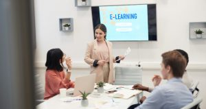 E-Learning Improves Sales
