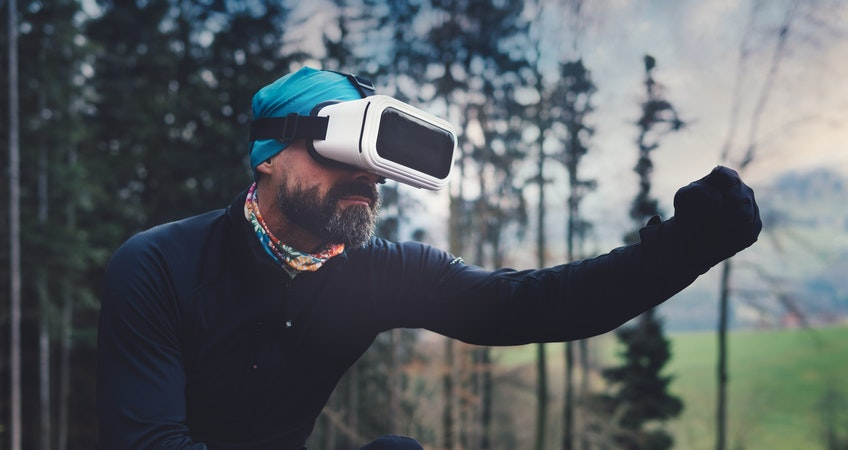 Adapting Augmented Reality in the Workplace