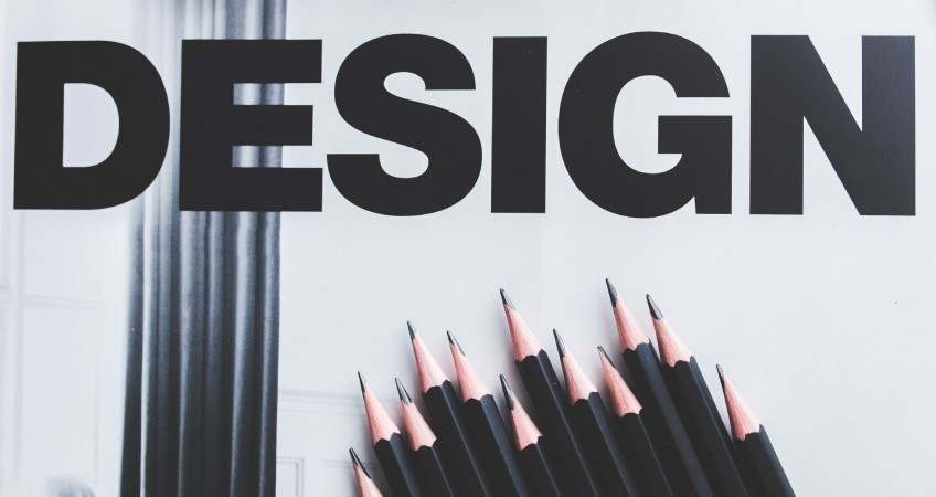 CREATE YOUR BRAND'S VISUAL IDENTITY