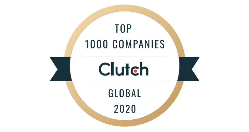 KitelyTech Secures a Spot in Clutch's Top 1000